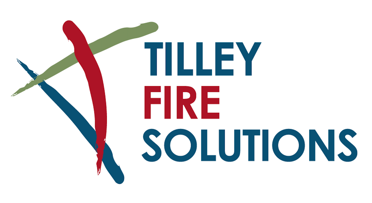 tilley fire inspection forms logo